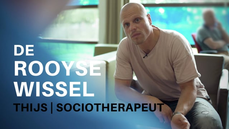 De Rooyse Wissel - Thijs