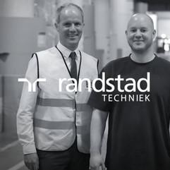 Randstad   Techniek