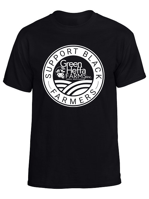 Support Black Farmers Tee