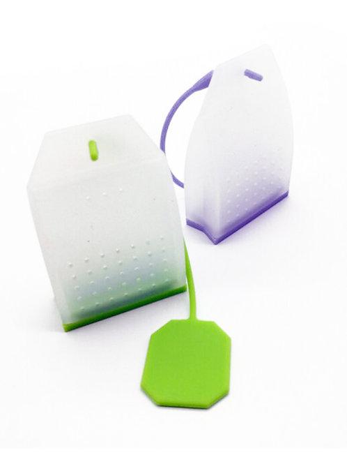 Silicone Reusable Tea Bag