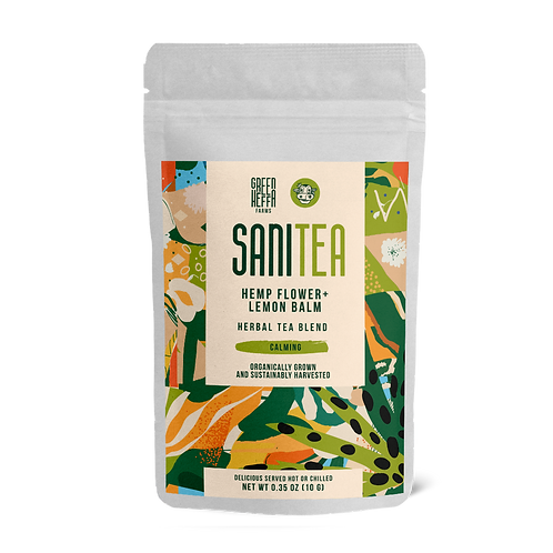 SANITEA SAMPLE