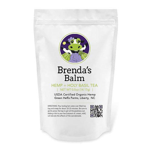 Brenda's Balm Herbal Tea Blend