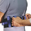 Thumbnail: Gait Belt Transfer Belt 2 Pack with Quick Release Lifts Medical Safety Belts