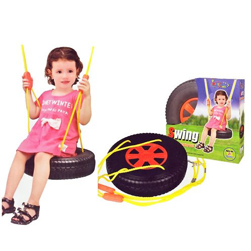 Tire Swing PlaySet For Kids
