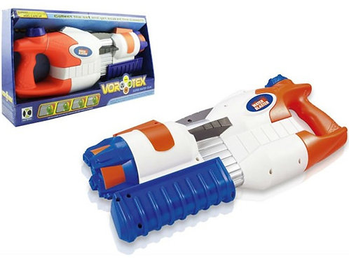 "17"" Pressure Water Gun WG18H (White)"