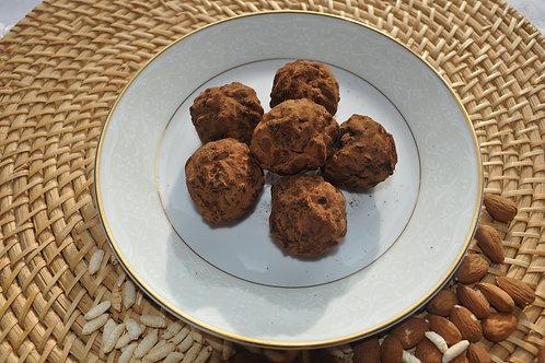 Choco Bliss Balls (6)