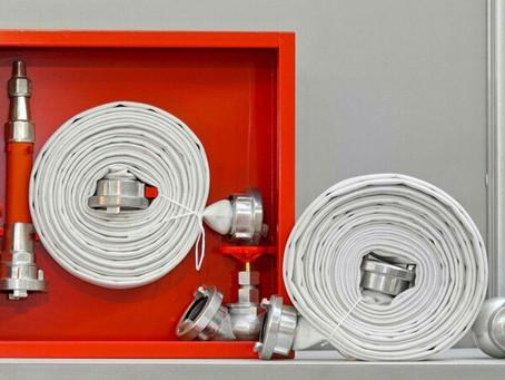 Поиск компании для восстановления пожарной системы