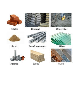 Different-Building-Materials-Used-In-Con
