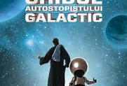"""""""GHIDUL AUTOSTOPISTULUI GALACTIC"""" de DOUGLAS ADAMS (1979, 1980, 1982, 1984, 1992)"""
