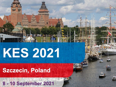 "Call for Papers for KES2021, Invited Session ""Semantics-Driven Cyber-Physical Systems"""