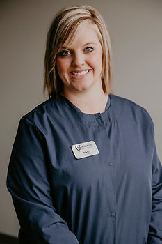 Nikki Anderson, Brookings Family Dentisty Dental Assistant
