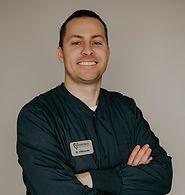 Dr. Nathan Hibrands, Brookings Dentist