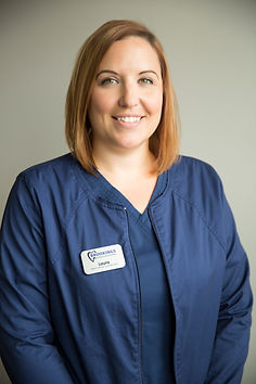 Laura Johnson, Brookings Family Dentistry Front Office Coordinator in Brookings, SD