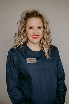 Miranda Hilbrands, Hygienist at Brookings Family Dentistry in Brookings, South Dakota