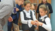 Детский творческий конкурс по конструированию
