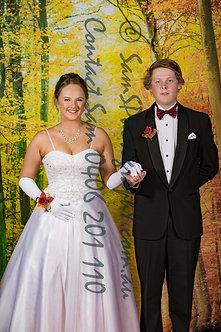 Matilda Traill & Chris Buckland 22
