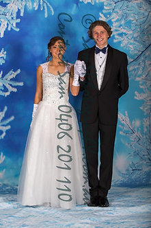 Ebony Jones & Xavier Duursma 23