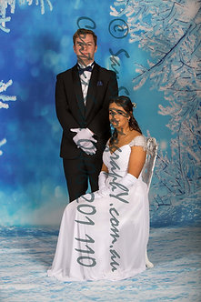 Emma Buckland & Tyler Bindloss 22