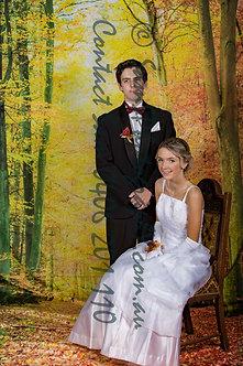 Mikayla Lewis & Marcus Ginnane 17