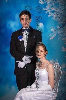 Leah Ross & Marcus Ginnane 14