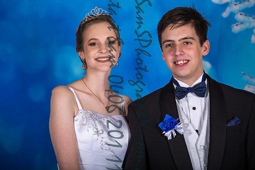 Leah Ross & Marcus Ginnane 24