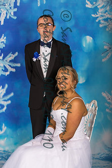 Lily Brown & Tim Moore 16