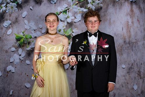 Amy TUDOR & Ashley CRIPPS 15