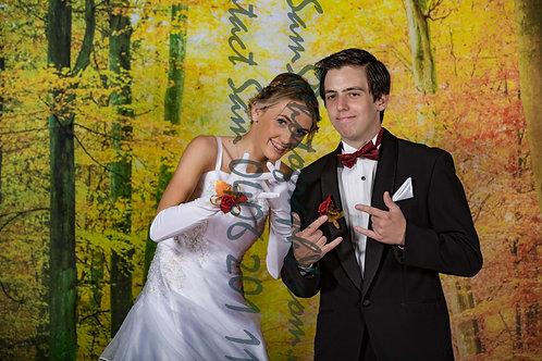 Mikayla Lewis & Marcus Ginnane 22