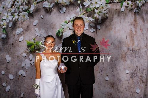 Tanya TURVEY & Ethan TUDOR 12