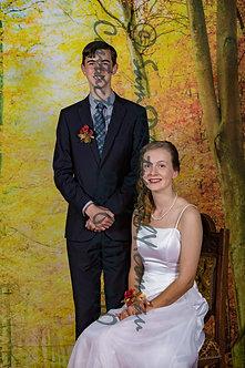 Amy Tudor & Ethan Burrow 17