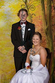 Matilda Traill & Chris Buckland 18