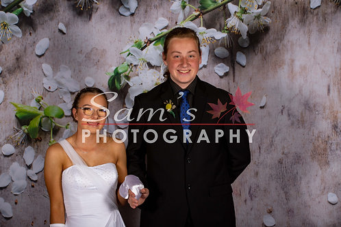 Tanya TURVEY & Ethan TUDOR 14