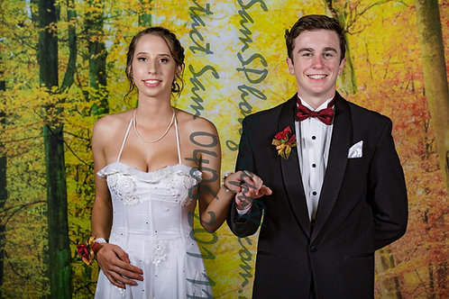 Alice Howard & Jake Thornell 22
