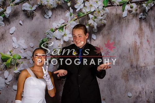 Tanya TURVEY & Ethan TUDOR 15