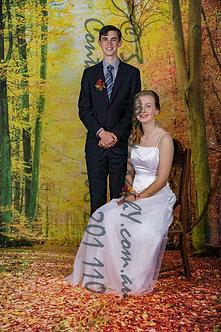 Amy Tudor & Ethan Burrow 16