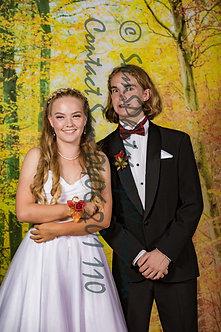 Maia Wegner & Tobias Clifton 24