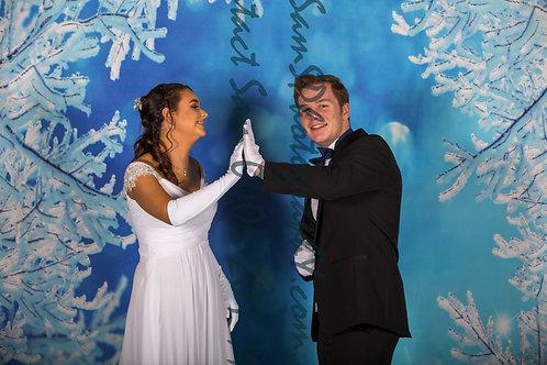 Emma Buckland & Tyler Bindloss 30