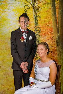 Tamzin Kennedy-Watterson & Zave Evans 19