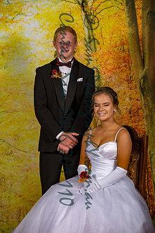 Mackinley O'Sullivan & Ayden Wilson 18
