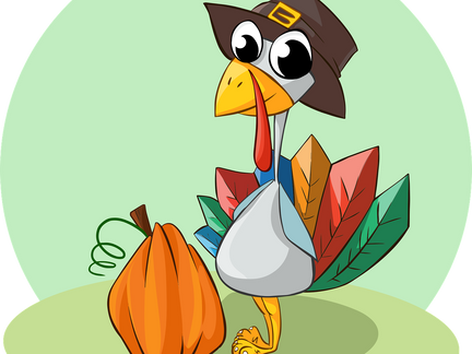 10 Thanksgiving Read Alouds and Activities for Kids
