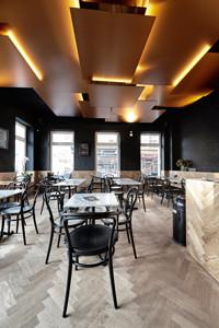 Kaffa Bar