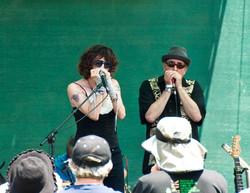 Metro Fountain Blues Festival