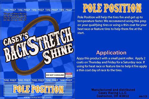 Pole Position Quart