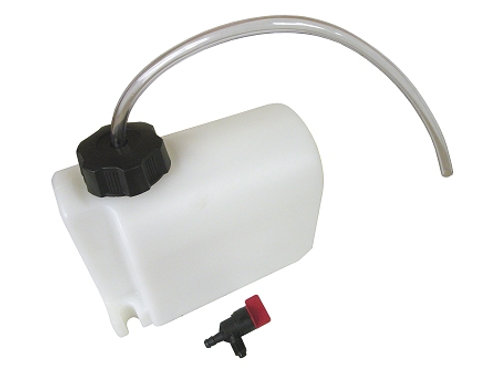Fuel Tank (2qt) floor mount tank only