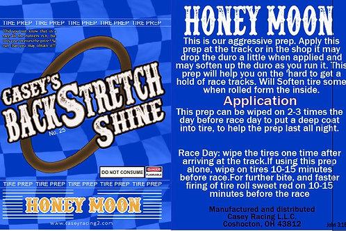 Honey Moon Quart