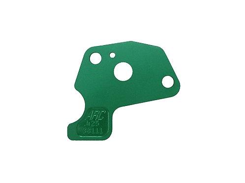 "Clone Engine Restrictor Plate (.425"") Green"