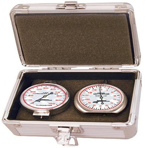 Longacre Tire Durometer & Tread Depth Gauge