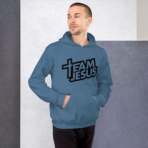 Team Jesus Unisex Hoodie