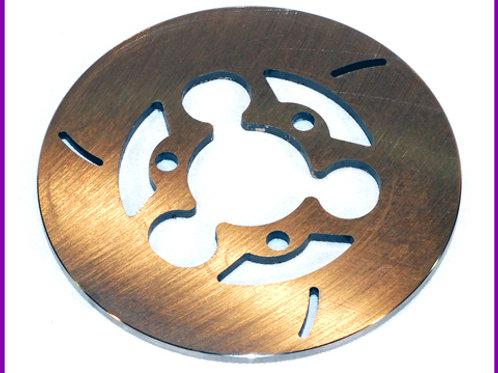 THICK MCP Brake Rotor phantom