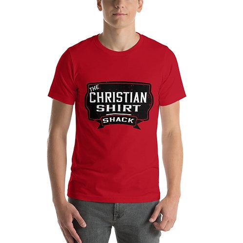 The Christian Shirt Shack Short-Sleeve Unisex T-Shirt